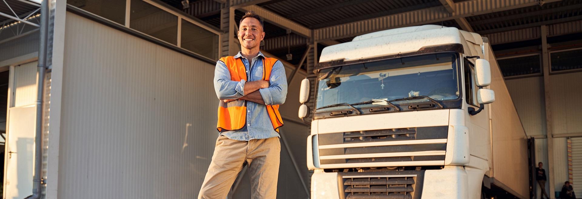 Gestion donnees legales chauffeur entreprise transport SDEI