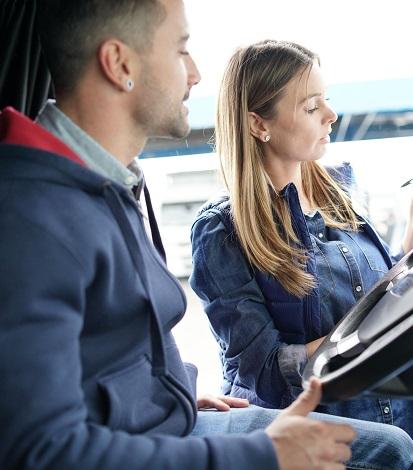 conseil transporteurs pour gestion donnees sociales sdei